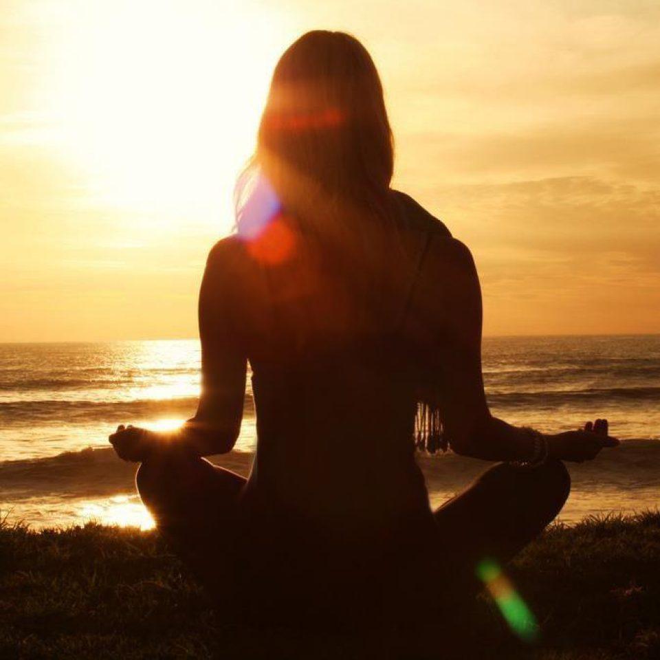 Yoga, sperimentare l'unione con la Natura.